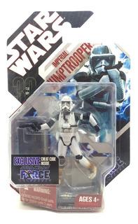 Imperial Jumptrooper Hasbro 30 Aniversario Star Wars