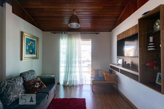 Casa Para Aluguel - Forquilinhas, 4 Quartos, 160 - 893049954