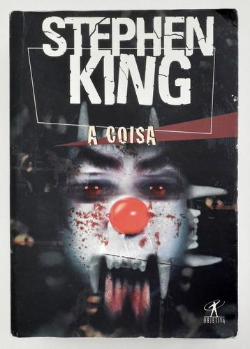 A Coisa - Stephen King
