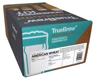 True Brew 5384852547 American Wheat Home Brew