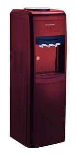 Dispenser de agua Hypermark Purewater 20L vino 110V