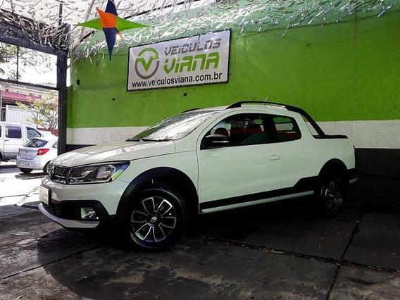 Volkswagen Saveiro 1.6 Cross Cd 16v 2019