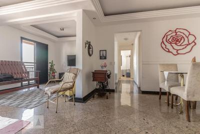 Apartamento No 13º Andar Com 3 Dormitórios E 3 Garagens - Id: 892919631 - 219631