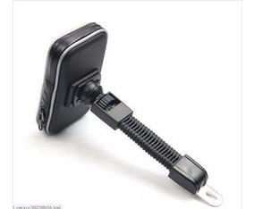 Suporte Gps Citycom 300i + Capa iPhone 5s