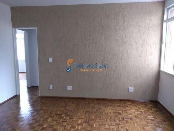 Apartamento 2 Quartos, Sem Escada, Todo Reformado No Bairro Sagrada Família. - 5876