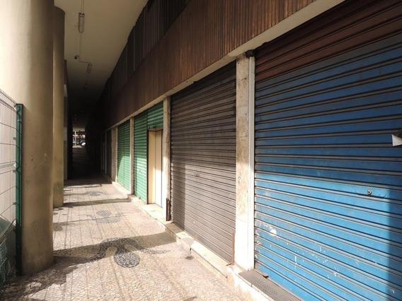 Loja Para Aluguel, , Centro - Belo Horizonte/mg - 10321