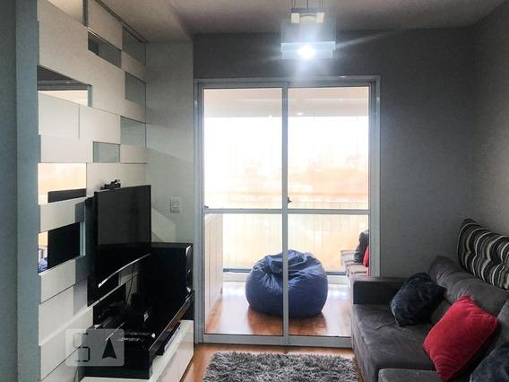 Apartamento Para Aluguel - Barra Funda, 2 Quartos, 62 - 893055487