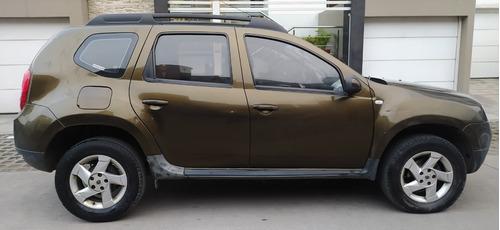 Renault, Duster