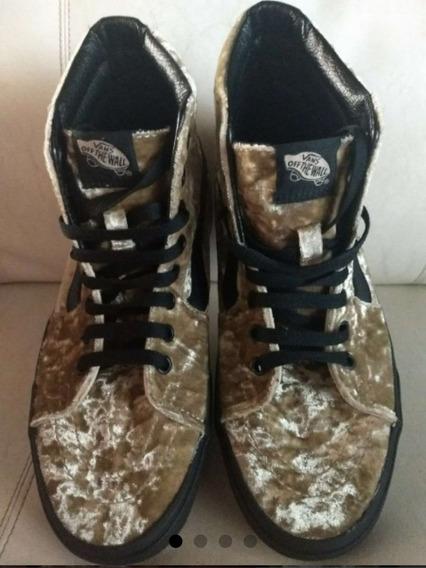 Vans Zapatillas Botas Nuevas!!!