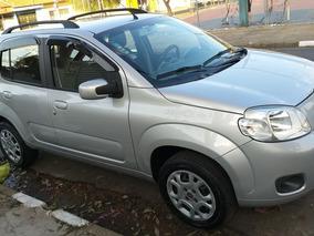 Fiat Uno 1.4 Economy Flex 5p 2014