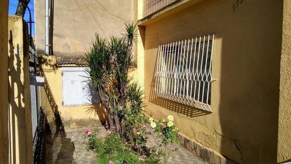 Casa Duplex - Casa Térrea Com 3 Quartos E Sobrado Independen - 566