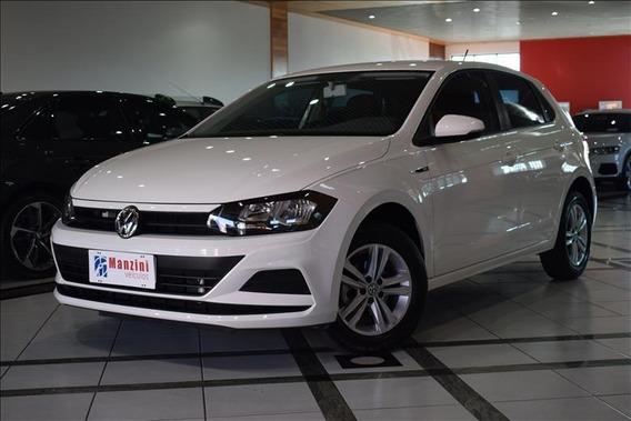 Volkswagen Polo 1.6 Msi Total Flex Automático