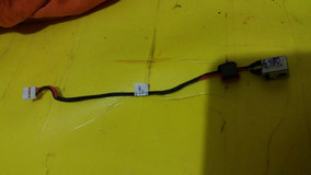 Conector Dc Jack Lenovo Ideapad S400