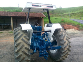 Ford 6610 4x4