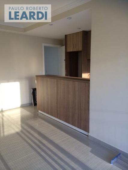 Apartamento Morumbi - São Paulo - Ref: 560947