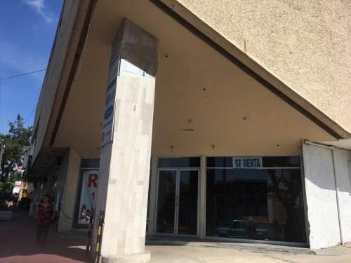 Excelente Local En Renta Av. Principal Col. Las Palmas Mor.