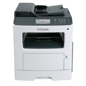 Multifuncional Lexmark Mx410