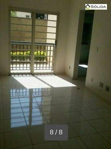 Imagem 1 de 12 de Excelente Apartamento A Venda - Condomínio Portal Dos Rodoviários - Jundiaí - Sp - Ap1177