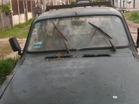 Dacia Tlx Pick Up