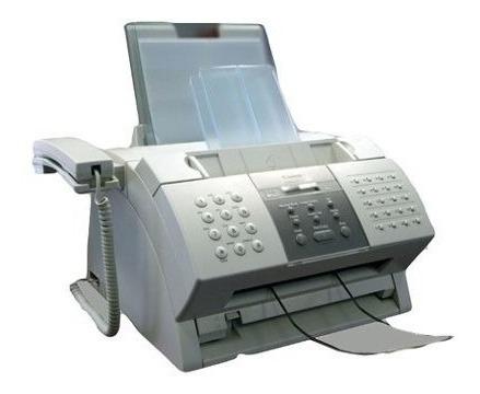 Tarjeta Ncu (comunicaciones) Faxphone Canon L80 O Delcop L80