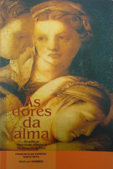 Livrolas Dores Da Alma