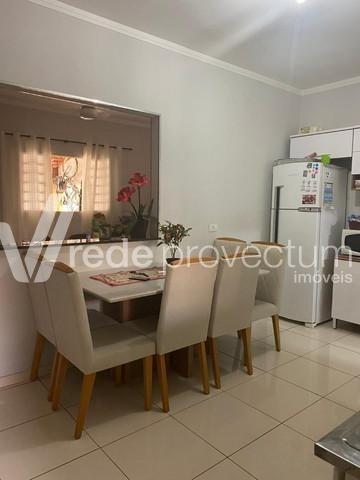 Casa À Venda Em Jardim Dos Ipês - Ca285465