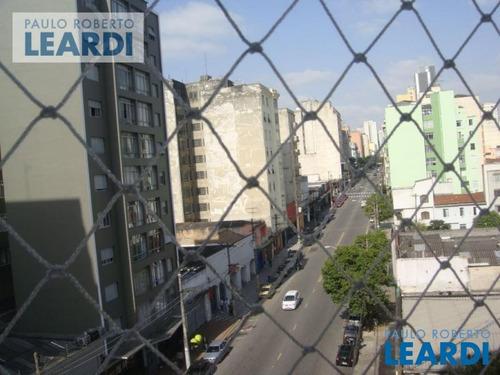 Imagem 1 de 15 de Apartamento - Barra Funda  - Sp - 502596