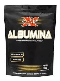 Kit - 5unid. Albuminas 1kg Xlab Vários Sabores Lançamento