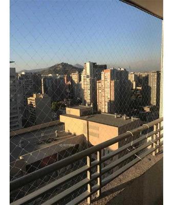 Avenida Santa Rosa 325, Santiago - Departamento 2407