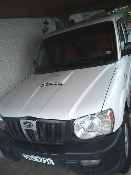 Acura Mahindra 4x2ful