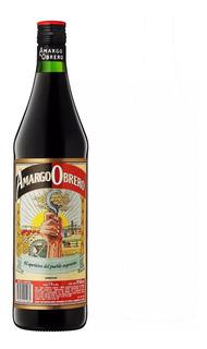 Amargo Obrero 950ml La Plata