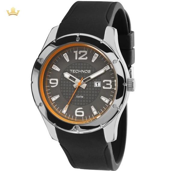 Relógio Technos Masculino 2115mlf/8c Com Nf