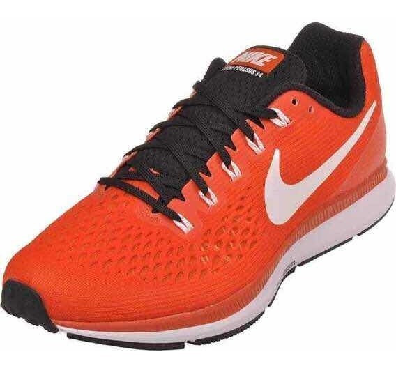 Zapatillas Nike Air Zoom Pegasus 34 Tb 14us Y 15us