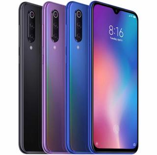 Xiaomi Mi 9 Se 128gb / Mi 9t 128gb $380 / Mi 9 128gb $475