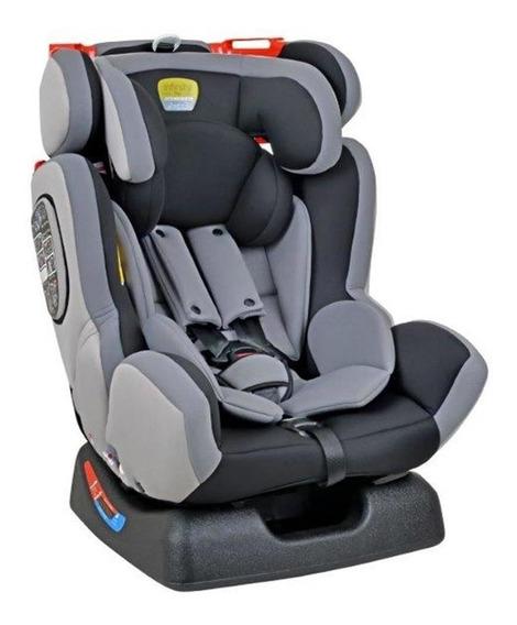 Cadeira Burigotto Infinity Gray black