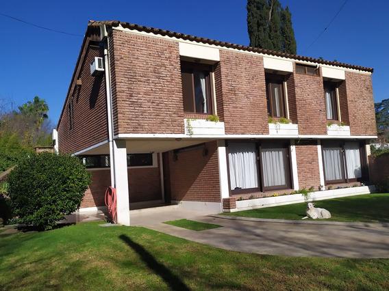 Casa Venta Barrio Los Nogales Villa De Mayo