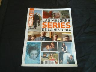 Los Inrocks - Especial Series