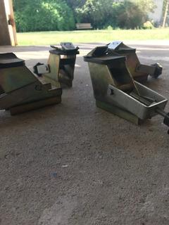 Adaptadores Desarmadora Neumáticos Para Motos