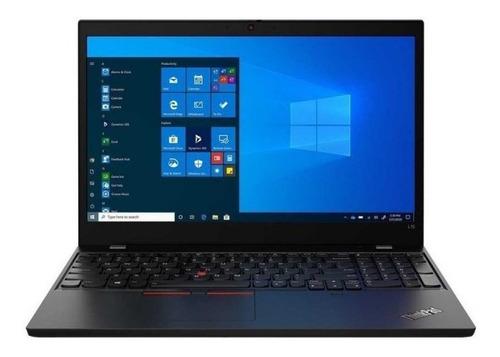 Notebook Lenovo 15.6p I5-1021u 8gb 256gb Free Dos