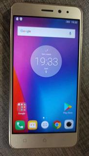 Celular Smartphone Lenovo Vibe K6 K33b36 Perfeito Estado