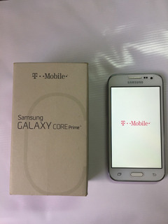 Celular Samsung Galaxy Core Prime