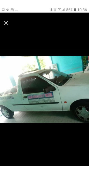 Ford Courier 1.6 Gasolina