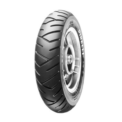 Pneu 90/90-12 Sl26 (d) Lead Sc Pirelli