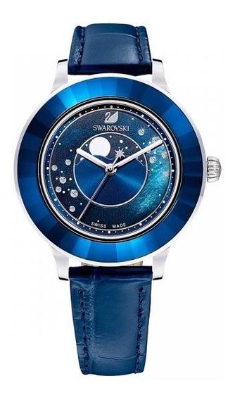Swarovski Octea Lux Moon Relógio Mulher 50th Anniversary