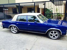 Chevrolet Otros Modelos Malibu Clasicc V8 Dual 1981