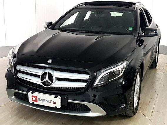 Mercedes Gla 2.0 16v Turbo Gasolina Sport 4p Automático...