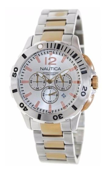 Relógio Nautica Masculino - Varios Modelos - 100% Original