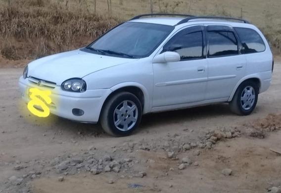 Chevrolet Corsa Wagon Wagon