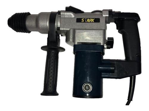 Imagen 1 de 3 de Rotomartillo / Taladro Stark 850 Watts Profesional Rompedor