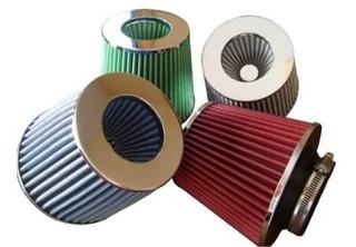 Filtros De Aire Conicos 3 Pulgadas Autos - Tuning